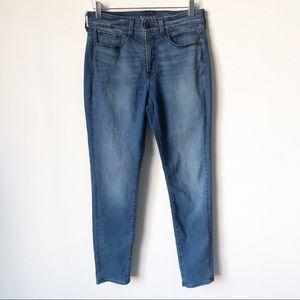 SPANX 5-Pocket Skinny Jeans